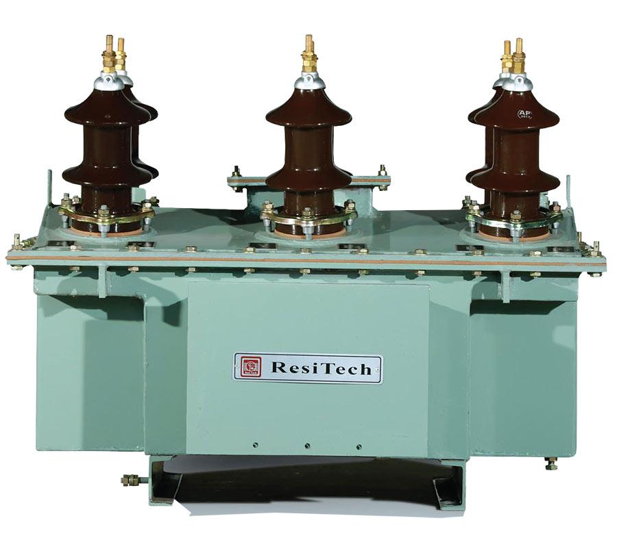 11kv-CT-PT-Metering-Sets