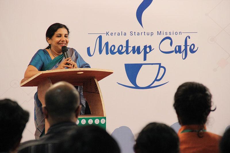 Meetup Cafe